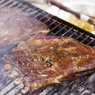 Boiling Pork Ribs In Beer Recipes
