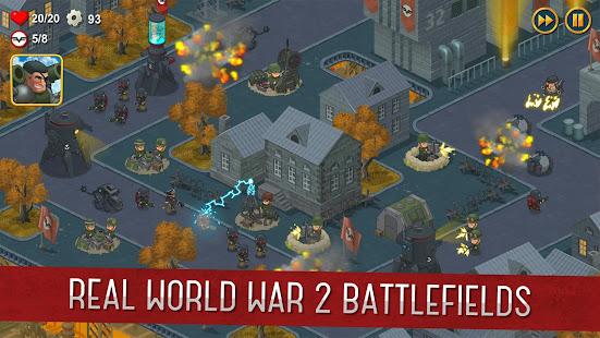 world at war offline apk