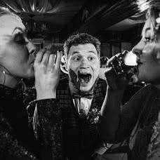Wedding photographer Evgeniya Rossinskaya (EvgeniyaRoss). Photo of 27.05.2018