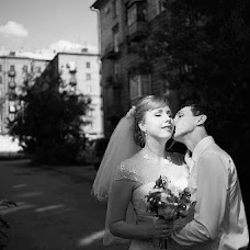 Wedding photographer Georgiy Kopytin (Tigrtigr). Photo of 28.11.2013