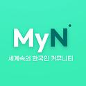 마이엔 icon