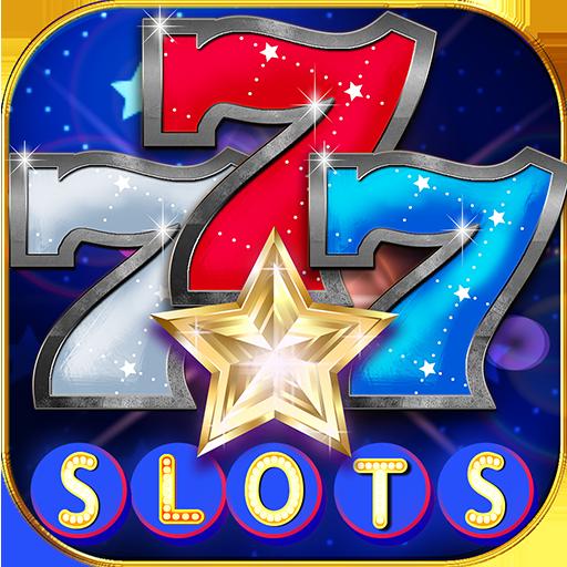 Slots: The Amazing Seven Star 博奕 App LOGO-APP開箱王