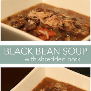 Shredded Pork Soup Recipes.