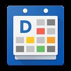 DigiCal Calendar Agenda icon