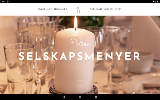 Hadeland Gjestegård screenshot 8
