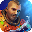 Star Miners (Hero - Tower Defence Sci-fi Game) icon