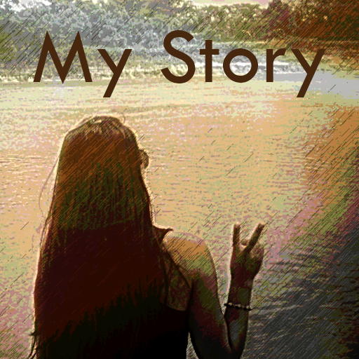 My Story - About Indian girl