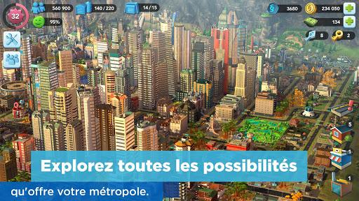 SimCity BuildIt  captures d'écran 5