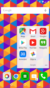 Goolors Elipse – icon pack 4.0 Android APK Mod 3