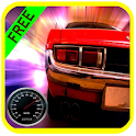 Crazy Racing Car Driving icon