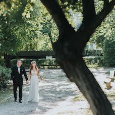 Wedding photographer Julia Mazgaj (juliamazgaj). Photo of 30.01.2018