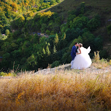 Wedding photographer Elena Kravchenko (kravfoto). Photo of 30.10.2015