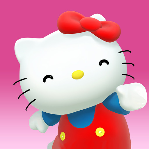 Hello Kitty avatar image