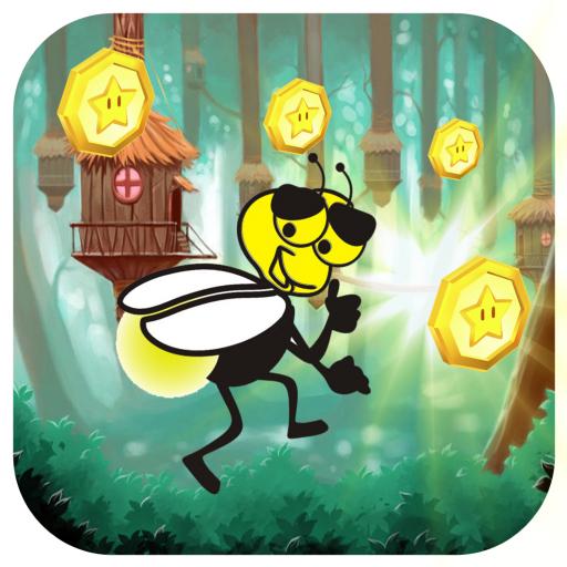Jungle Firefly Adventure