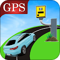 GPS Speed Camera Radar 2018 - Speed Detector free