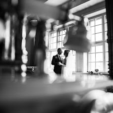 Wedding photographer Aleksey Shulgin (AlexeySH). Photo of 18.09.2017