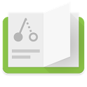 PhyWiz Notes icon