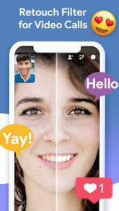 ToTok HD Video Calls and Voice calls Chats Guide