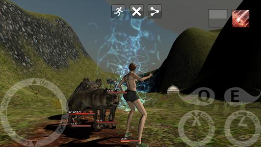 RFC (Rescue from curse) screenshot 2