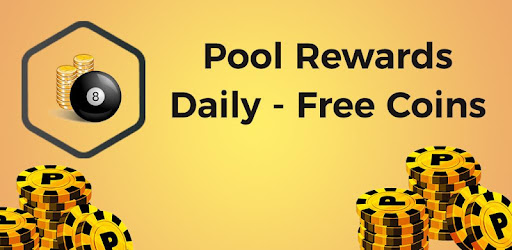 pro free coins rewards free cash for pool