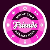 "Club ""Friends"""