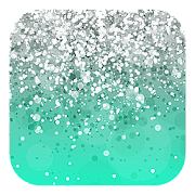 Sparkly Wallpaper  Icon