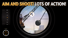 Clear Vision 4 - Brutal Sniper Gameのおすすめ画像4