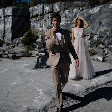 Wedding photographer Grigoriy Zelenyy (GregoryZ). Photo of 21.05.2018
