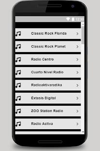 Free Rock Music - náhled