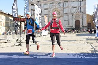 Photo: Firenze Urban Trail 2015