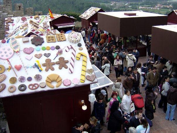Festival Internacional do Chocolate