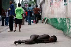 Haiti U.N. protest continues as government cancels participation in cholera meeting- Added COMMENTARY By Haitian-Truth