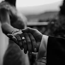 Wedding photographer Gianmarco Vetrano (gianmarcovetran). Photo of 14.01.2018