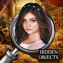 Hidden Object Games 100 Levels : Castle Mystery icon