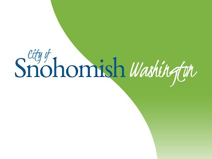 CityofSnohomish- screenshot thumbnail