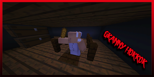 download granny horror game pc
