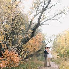 Wedding photographer Olga Kuvshinova (kuvshinka). Photo of 24.12.2014