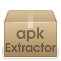 Apk Extractor (App Backup) icon