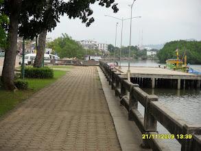 Photo: An der Uttarakit Road