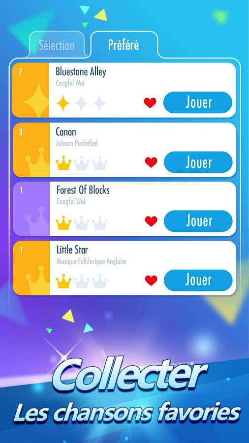 Piano Tiles 2™ – Capture d'écran