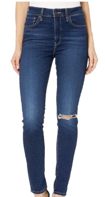 Levi Women's 721 Skinny High-Rise Jean