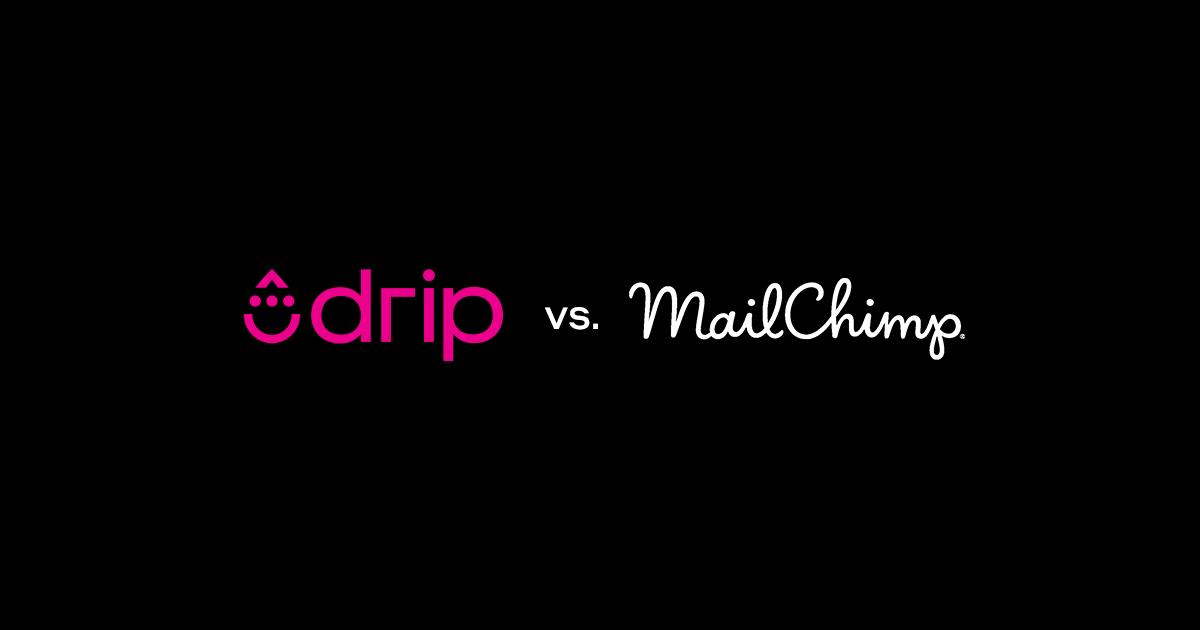 mailchimp to drip image