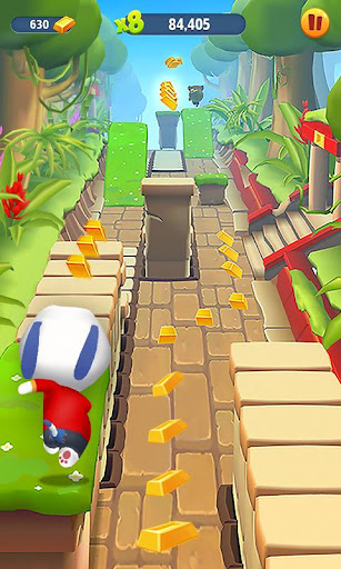 Cheat Talking Tom Gold Run Mod Apk, Download Talking Tom Gold Run Apk Mod 3