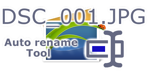 DSC Auto Rename – Apps bei Google Play