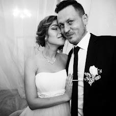 Wedding photographer Vadim Gudkov (Gudkov). Photo of 07.07.2017