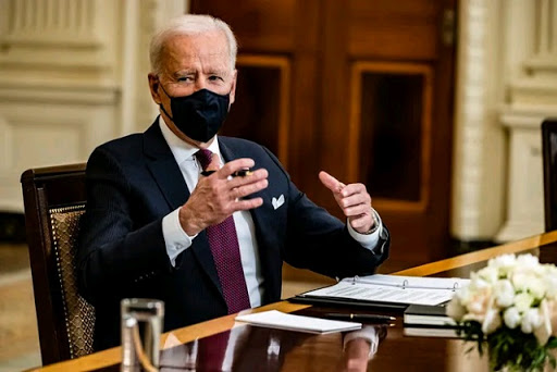 Biden's massive spending package tough sell to Republicans