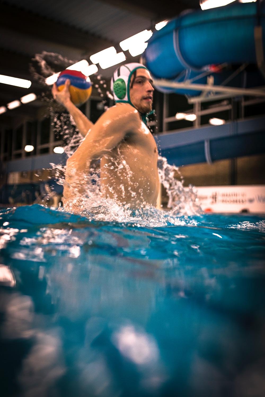 Racing Swimming Club Mechelen foto