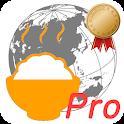 食べ地図Pro icon