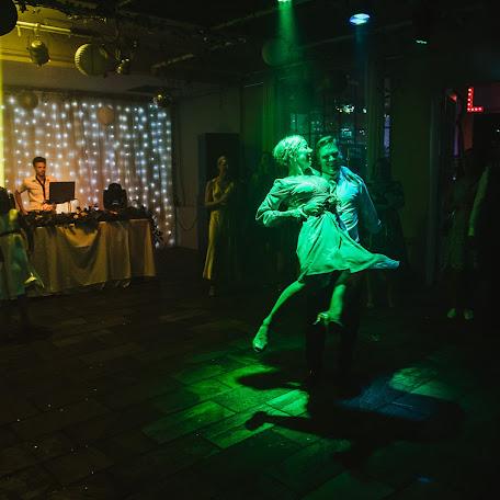 Wedding photographer Mark Wallis (wallis). Photo of 02.12.2018