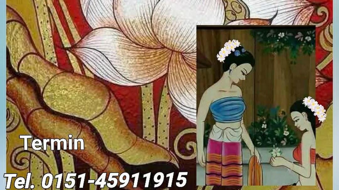 thai massage haidhausen